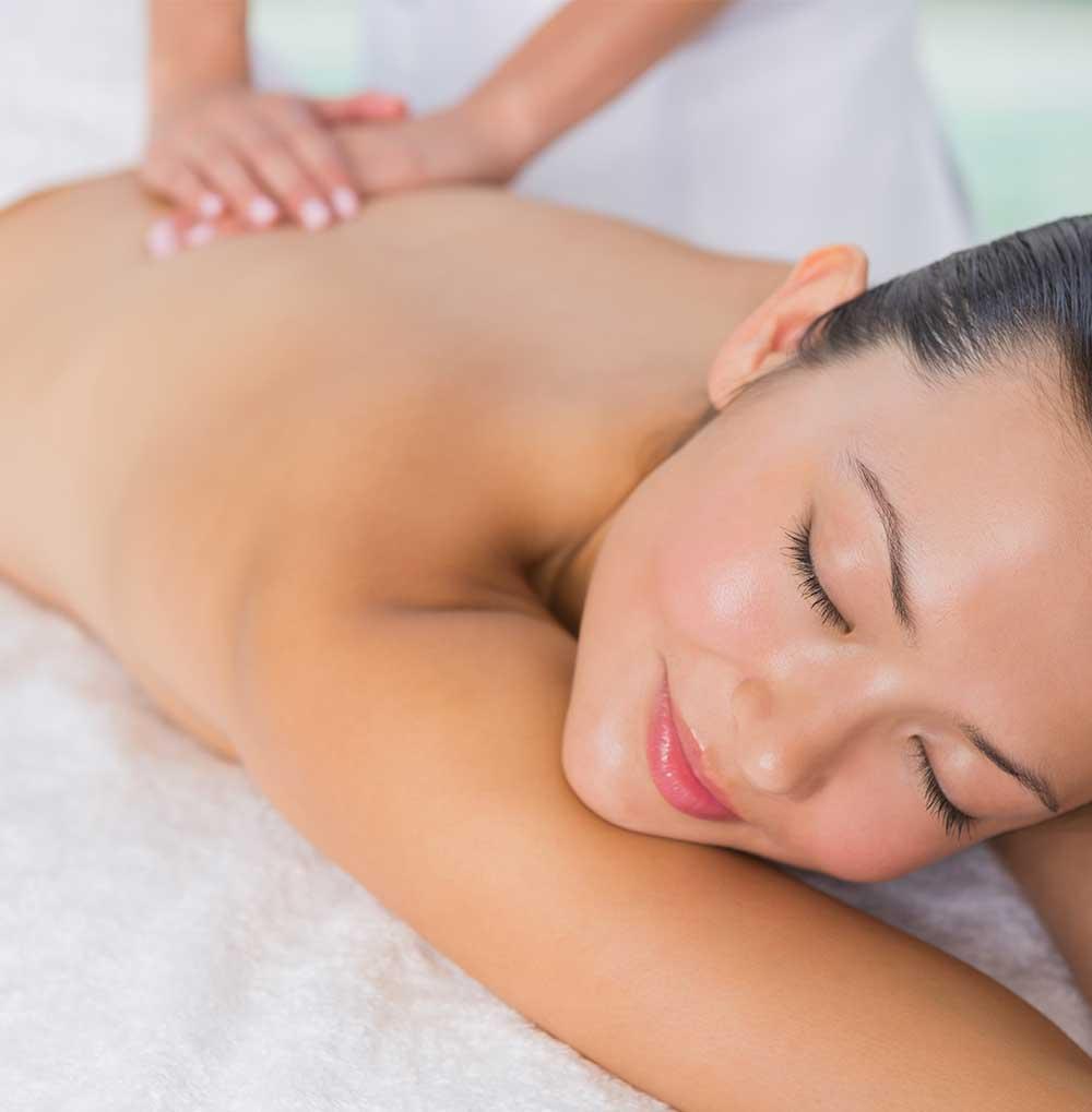 tuina-massage